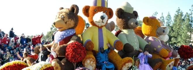 golocalpdx gresham hosts 33rd annual teddy bear parade
