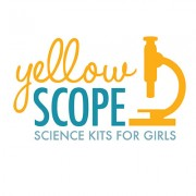 Yellow Scope Logo