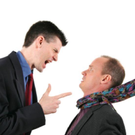 GoLocalPDX | Job Corner: 6 Strategies For Your Bully Boss
