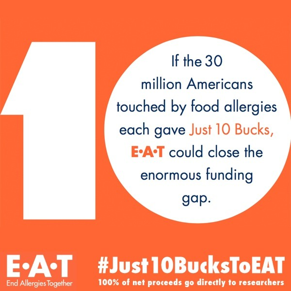 E.A.T. To Begin Social Campaign To Combat