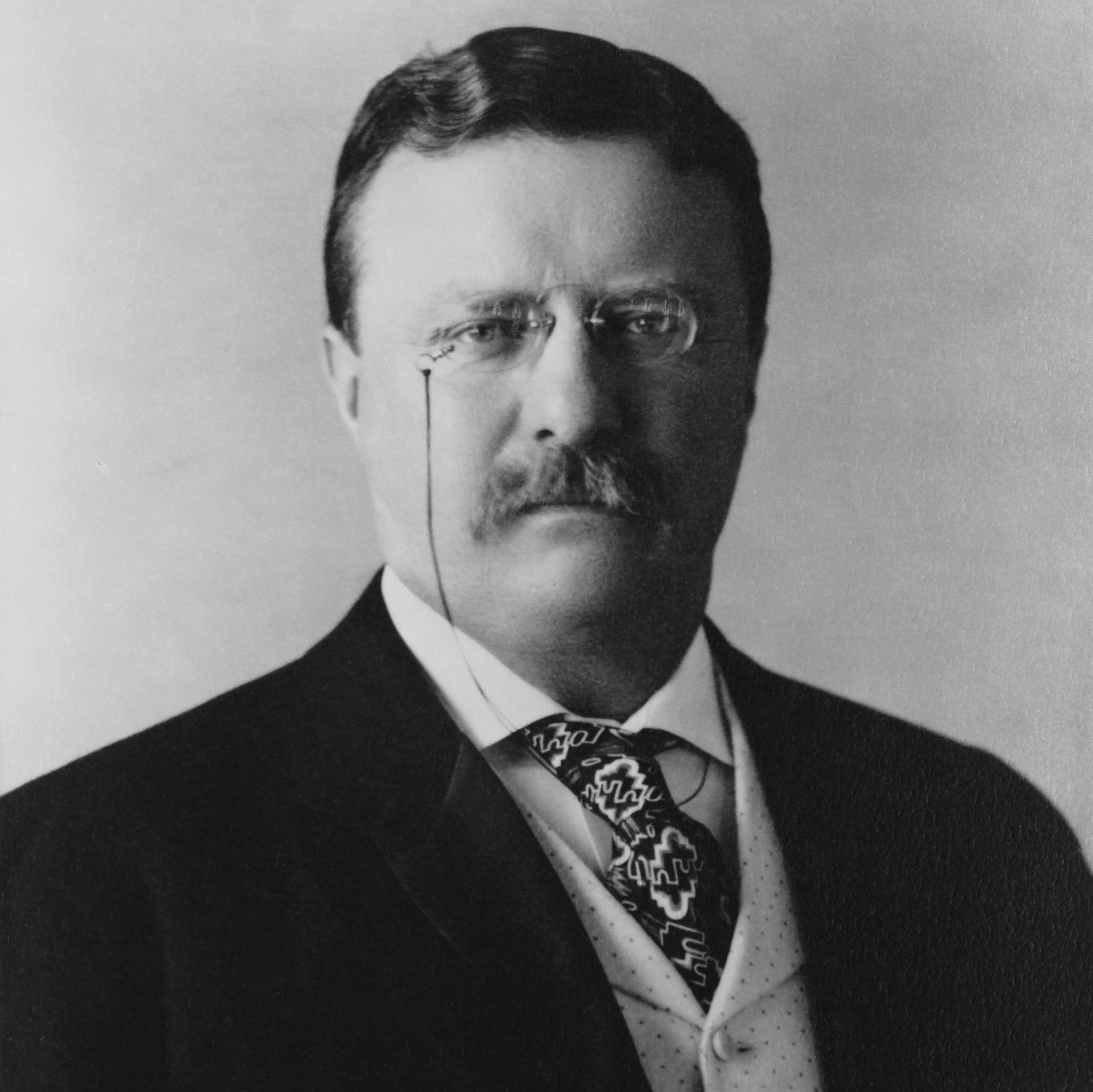 "GoLocalPDX | ""Teddy Roosevelt\'s Oregon Roadshow"" Making a Stop In ..."
