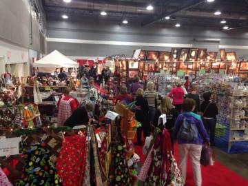 golocalpdx visit americas largest christmas bazaar - Americas Largest Christmas Bazaar
