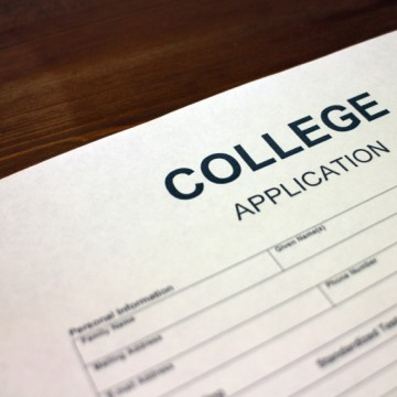 Golocalpdx | College Admissions: More College Application Follow