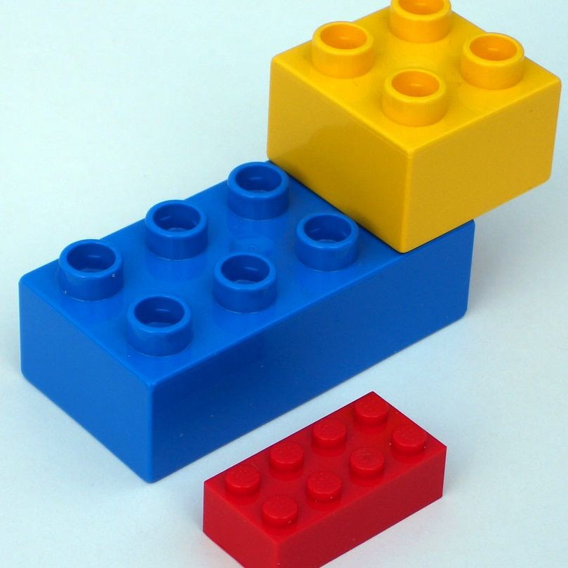 Toys For Everyone : Golocalpdx why legos are a timeless toy for everyone