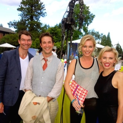 Golocalpdx Portland Based The Librarians Renewed For