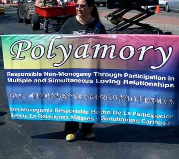 Golocalpdx The Reluctant Adventurer Dating The Polyamorous