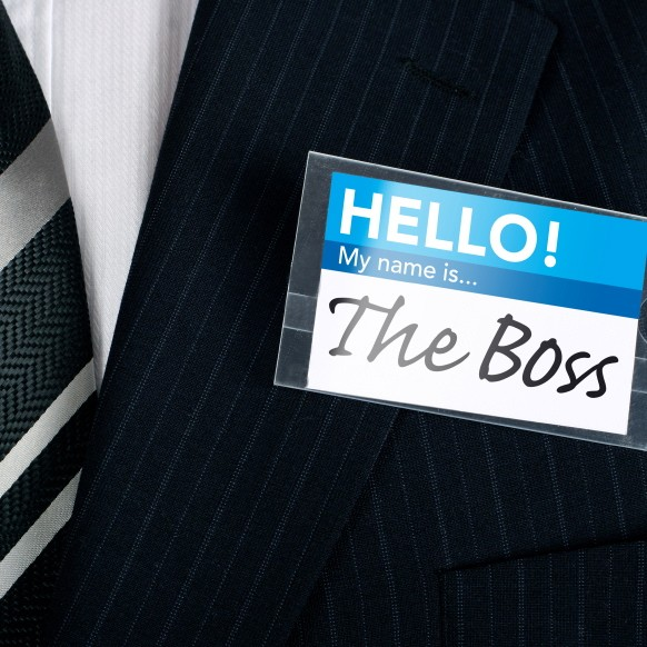 Seven Tips For Becoming A Better Boss