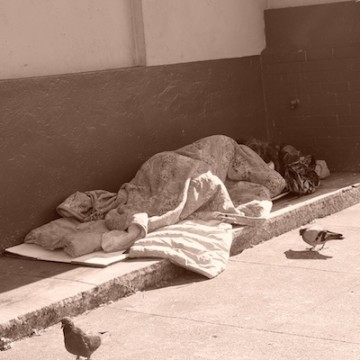 GoLocalPDX | Portland to Purchase Land for New Homeless Rest