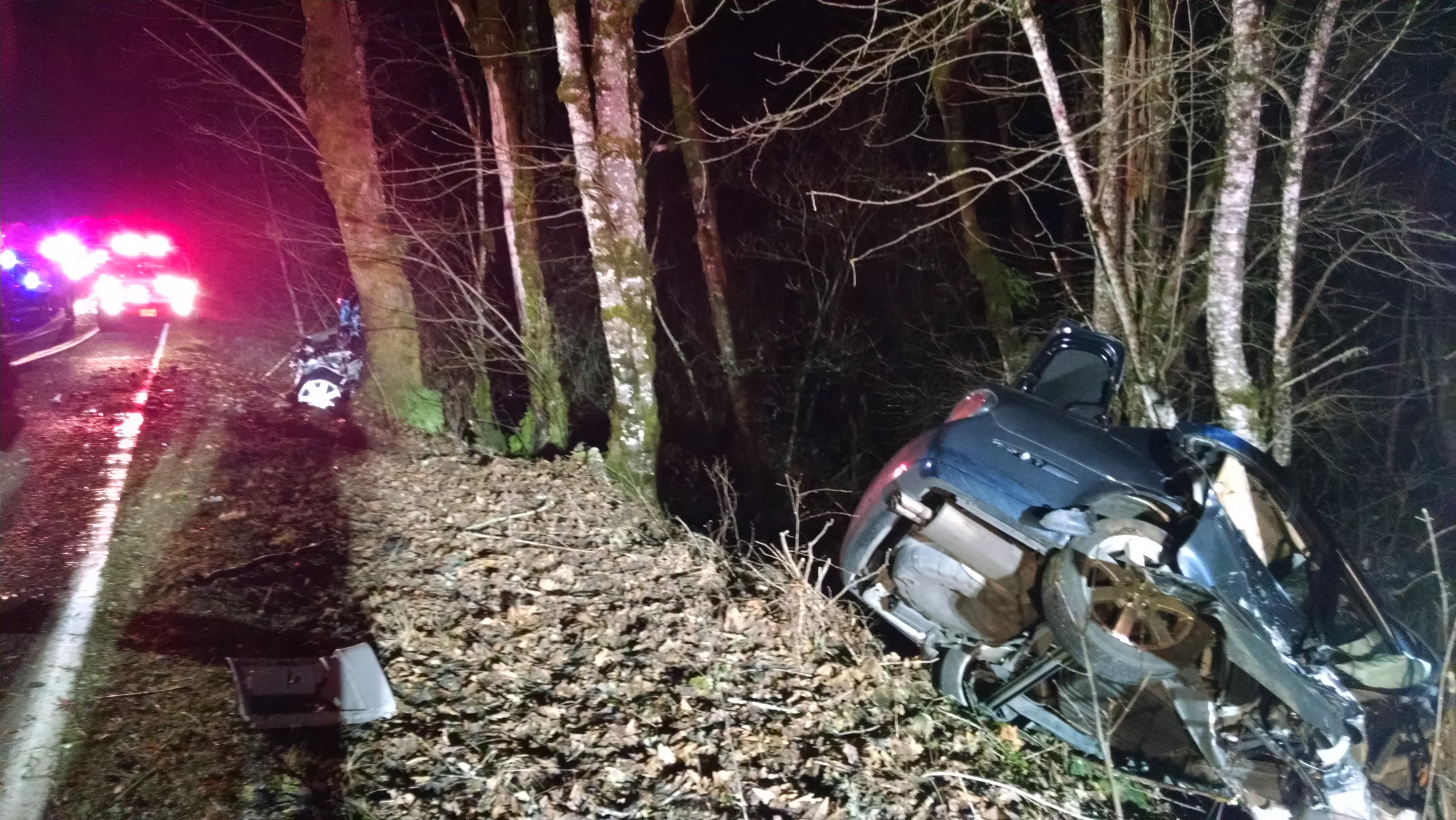 GoLocalPDX | Teen In Critical Condition Following Crash