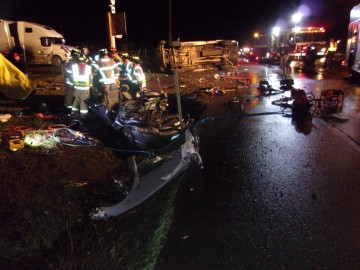 GoLocalPDX | Falls City Woman Killed in Crash on Highway 99W