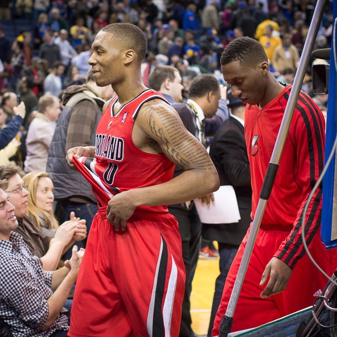Portland Blazers Game: Trail Blazers' Success Can Only Be Gauged By