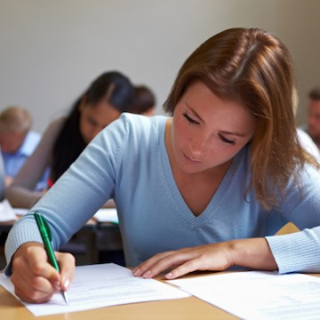 What did the Summer 2008 (recent) Bar Exam test?
