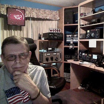 Photo via Art Bell Facebook page