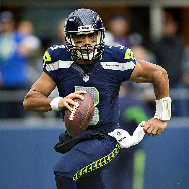 Seattle Seahawks—You Will Be Great Again In