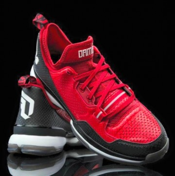 buy online b1942 dabd4 Adidas Release Four New Versions of D Lillard 1 Shoes