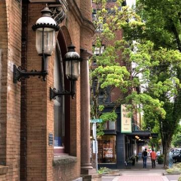 Golocalpdx America S Smartest Cities How Do Oregon