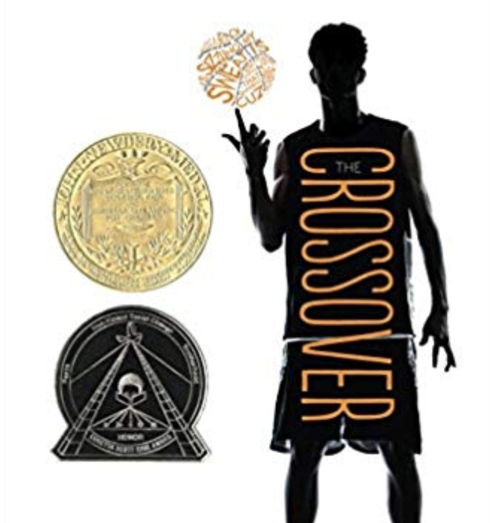 """Kwame Alexander's """"The Crossover"""" - The"""
