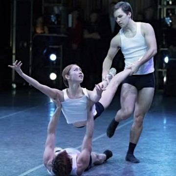 Golocalpdx Oregon Ballet Theatre Dances Into A New Season