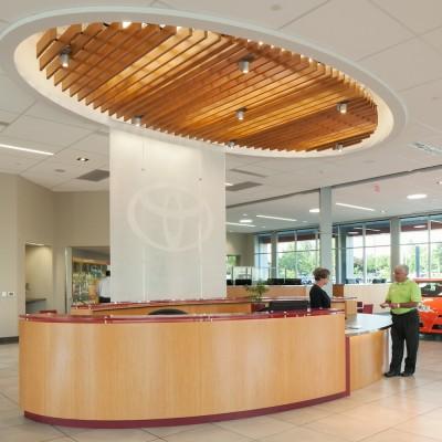Beaverton Toyota Service >> Golocalpdx Beaverton Toyota Opens Remodeled And Sustainable Dealership