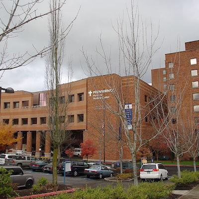 Providence Portland Emergency Room