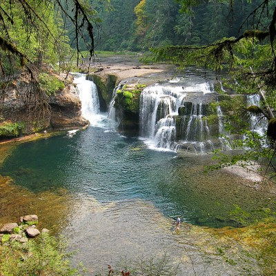 Golocalpdx Top 20 Swimming Holes To Visit This Summer