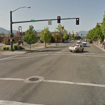 GoLocalPDX | Most Dangerous Roads and Intersections in Oregon 2014