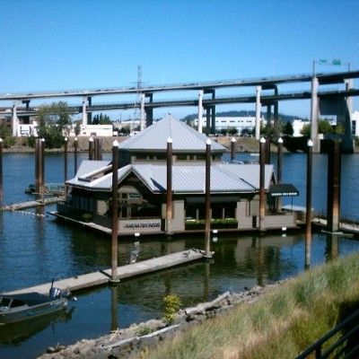 GoLocalPDX | Ten Floating Restaurants and Bars To Visit This